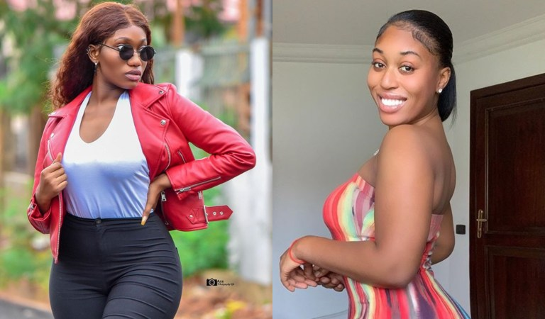 Fantana Reveals Secrets About Wendy Shay And RuffTown Records – Watch