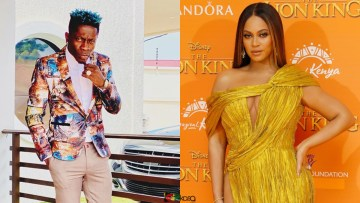 Shatta Wale, Beyonce, Black King
