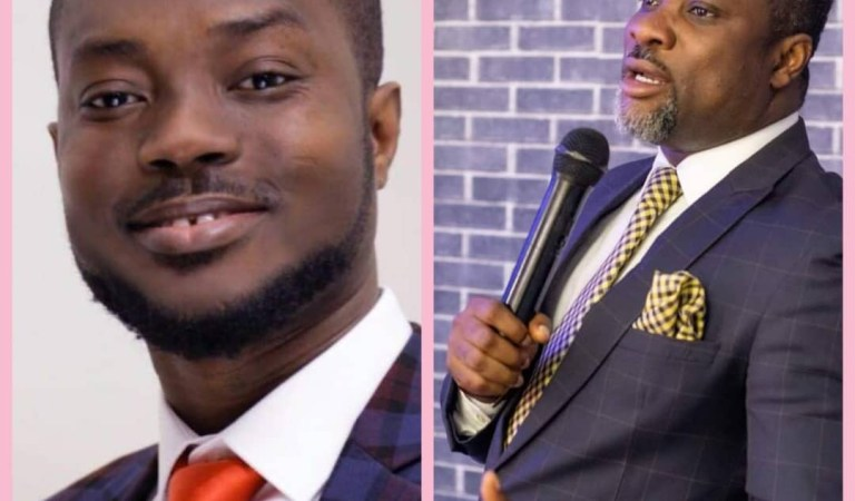 LET'S SHOW POWER! Rev Abbeam Danso and Apostle Nkum challenge The Mystic Twins to open battle