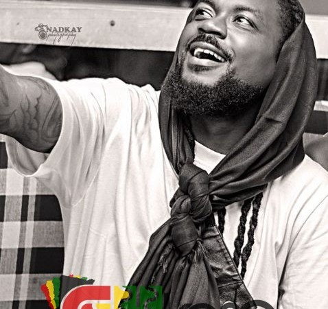 """I Ranted About """"Asaase Sound Clash"""" To Get Me Trending — Samini Confesses"""