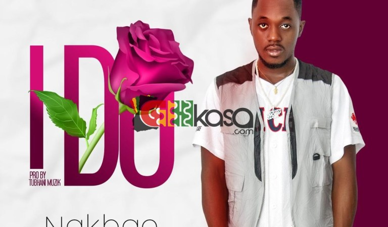 """Your lady won't leave you because of my new song """"I Do"""" – Nakhae brags"""