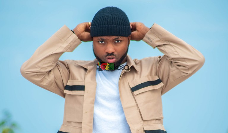 Confusion! Nanky hires Medikal to diagnose fake friends in new single