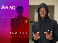 Yaw Tog, BET Amplified International