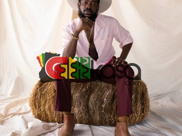 Adekunle Gold Releases New Single 'It Is What It Is'