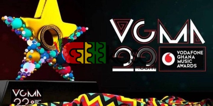 VGMA22 to come off June 25 and 26