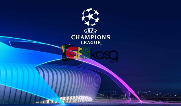 Full Fixtures For UEFA Champions League 2021/2022 Draw Released