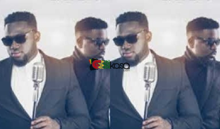 Feel The Old Sarkodie In This His Song Featuring MOG Music (Audio)