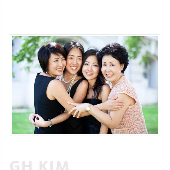 Min Family