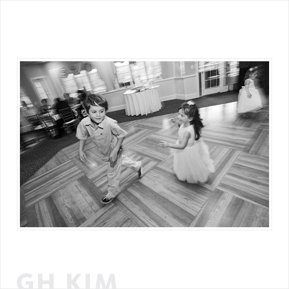 Mina & Matt