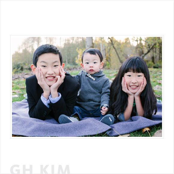 Cho Family