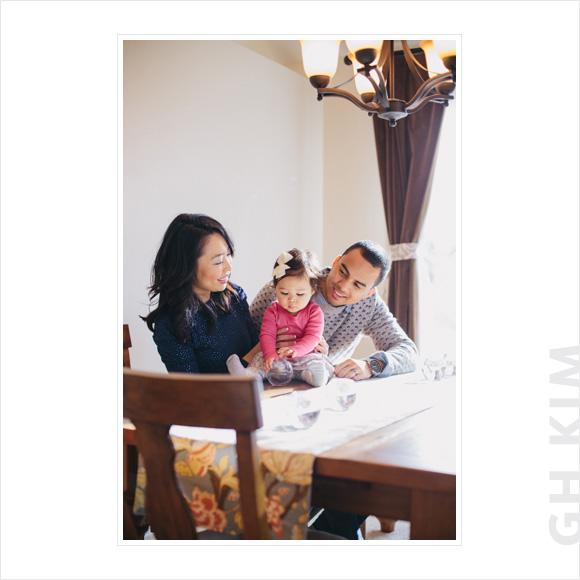 Gillum & Family