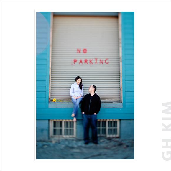 Gloria & Aaron
