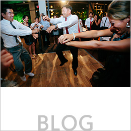 Anna & Paolo's Blog