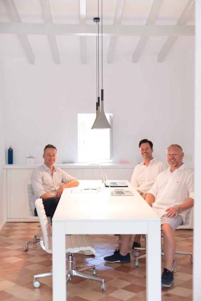 Nuestra nueva oficina inmobiliaria en Ibiza recientemente inaugurada en San Juan