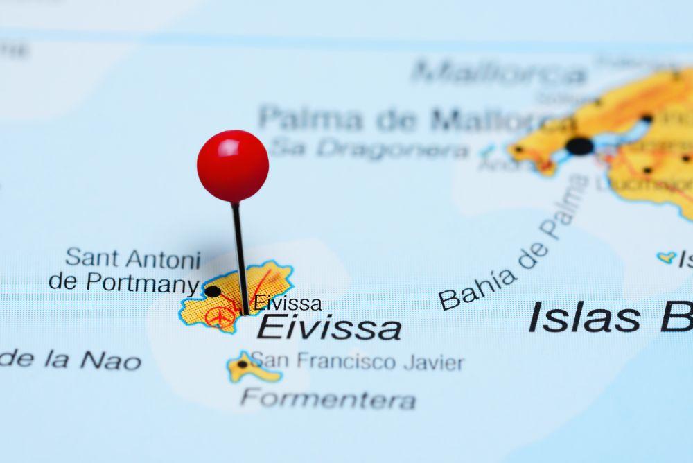 Ibiza Pinned