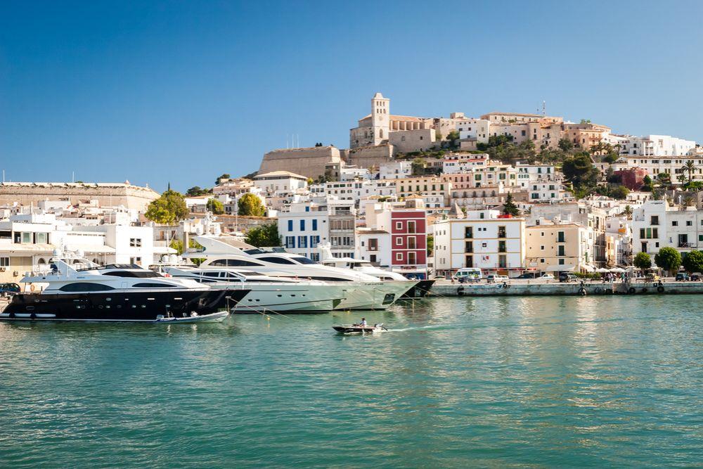 So planen Sie Ihren Besichtigungstrip nach Ibiza