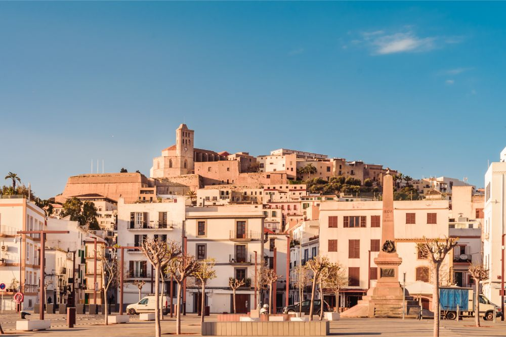 Ibizas Immobilienmarkt – Aussichten für 2020