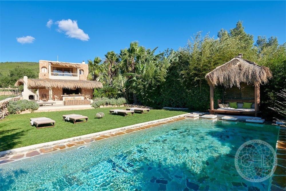 Wunderschöne Villa mit Touristenlizenz