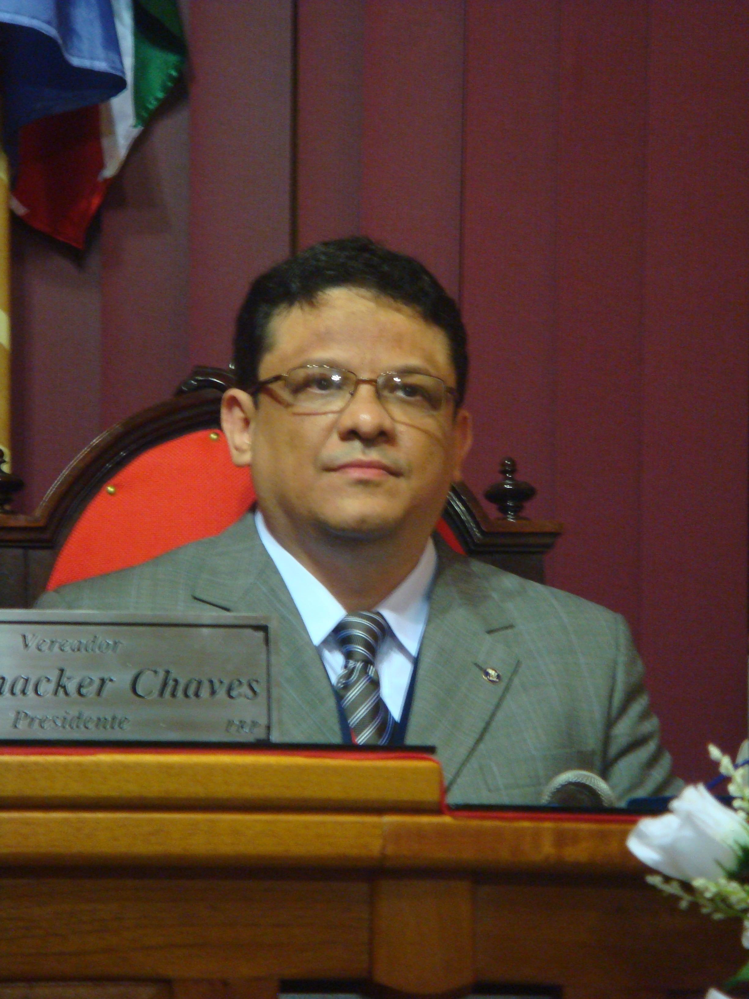 Juiz George Lins