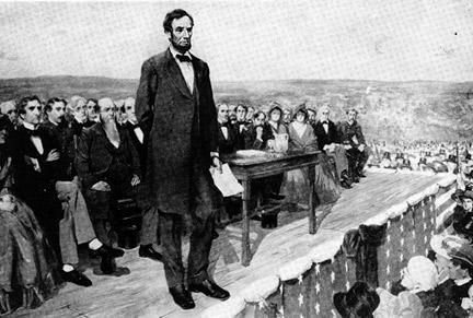 Discurso de Gettysburg