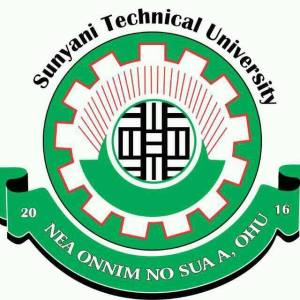 Sunyani Technical University Admission Form 2019/2020