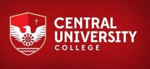 Central University College Admission Form
