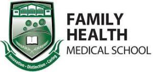 Family Health Medical School fees