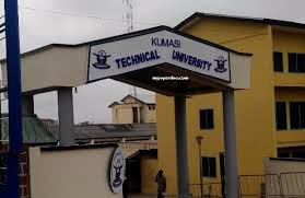 Kumasi Technical University admission list 2019/2020