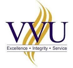 Valley View University academic calendar