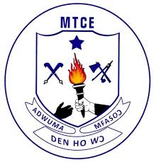 Mampong Technical College of Education Admission