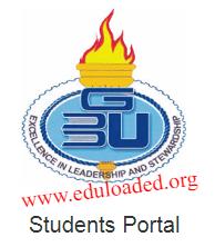 GBUC Student Portal