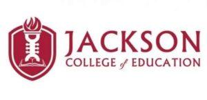 Jackson College of Education Admission