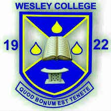 Wesley College of Education Admission