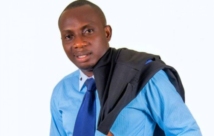 The 'Papa No' saga has reduced poverty in Ghana – Counsellor Lutterodt