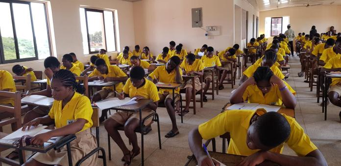Heartbreaking: BECE candidate dies after sitting for four papers