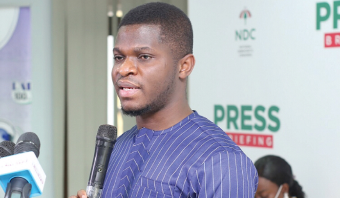 Watch: NDC finally apologizes for attacks on the media