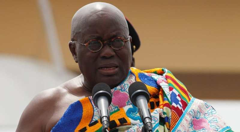 We will generate interest in rice cultivation in Ghana-Prez Akufo-Addo