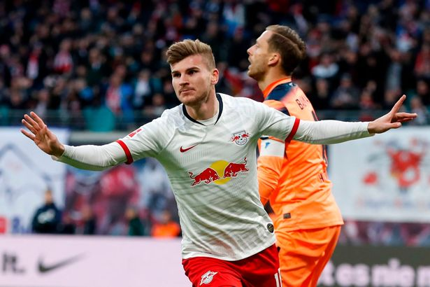 Liverpool fans convinced RB Leipzig have 'confirmed' Timo Werner transfer in Twitter post