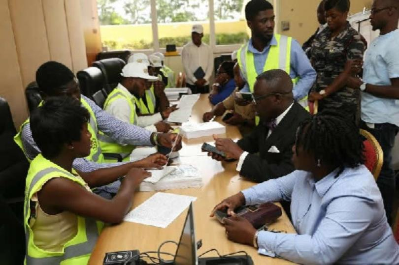 National Identification Authority (NIA) denies NDC's election rigging allegations
