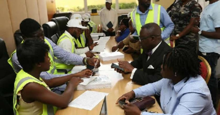 Presidential and Parliamentary elections credible-CePTOM