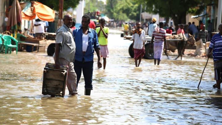 Flooding kills 260 across East Africa