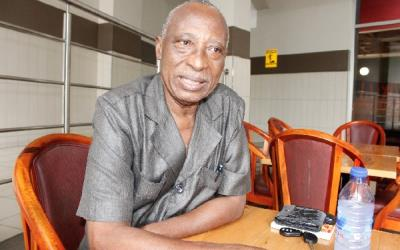"CID invites Major Boakye-Gyan (rtd) for questioning over ""Civil War"" comments"