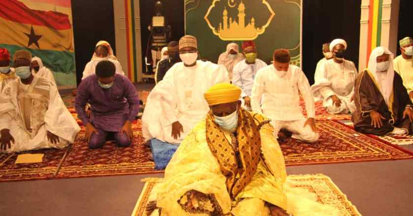 Muslims the world over to celebrate Eid-ul-Adha on July 31 amidst pandemic