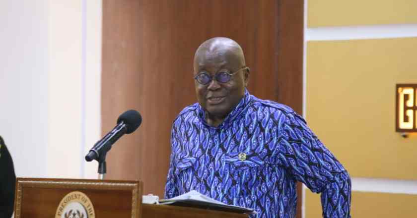 Universities to increase intake ahead of first batch of Free SHS graduates
