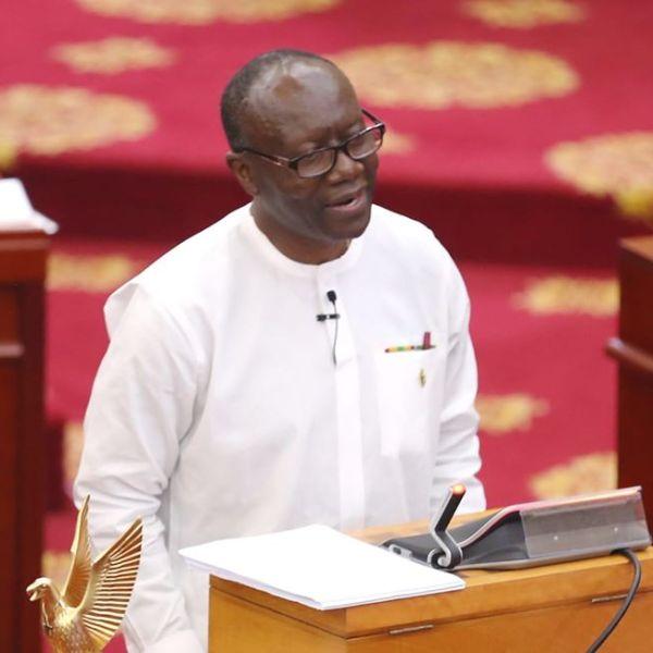 It Will Cost Government US$10 Billion To Fix All Roads In Ghana – Ofori-Atta