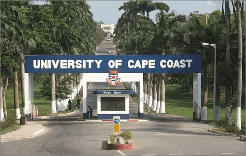 UCC debunks claims of drop in 2021 Universities Ranking