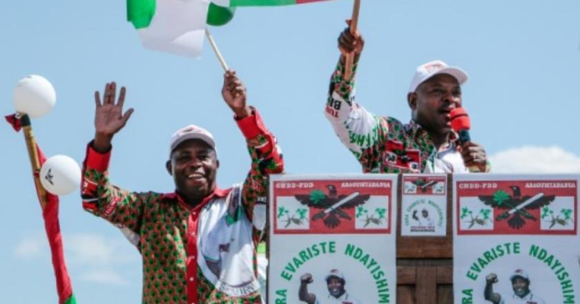 Nigeriens vote in calm for local representatives
