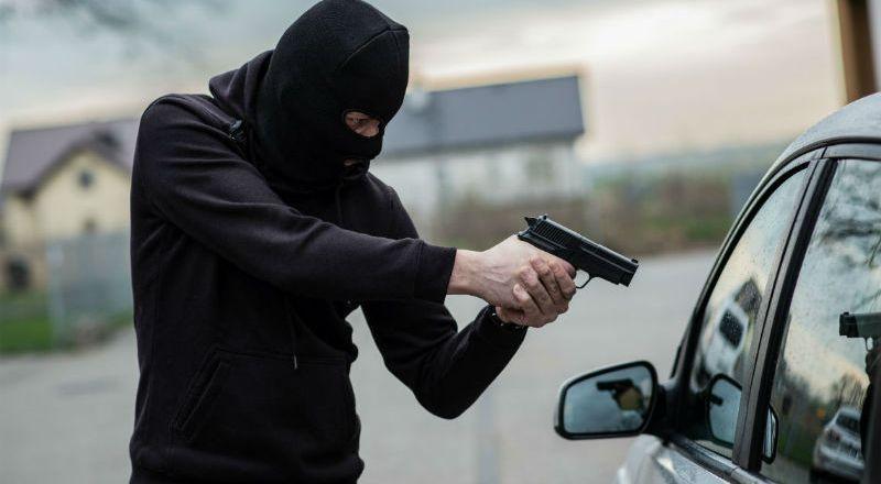 Bolgatanga: Armed Robber Shot Dead