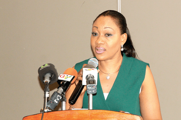 All electoral materials for polling stations deployed-EC Chair
