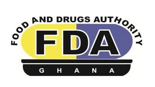 FDA seizes 1,285 unregistered products in Central Region